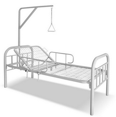 The hospital medical bed K.51.09.01