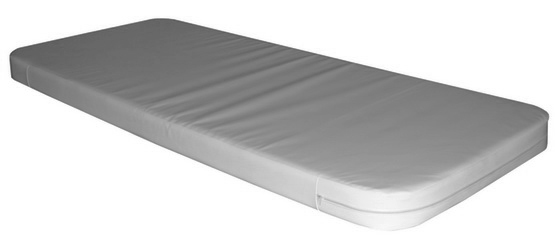 The mattress for hospital bed.