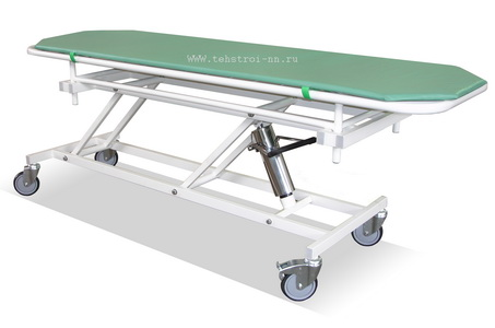 The internals medical trolley ТК-ТС 01Гк (Chinese drive)