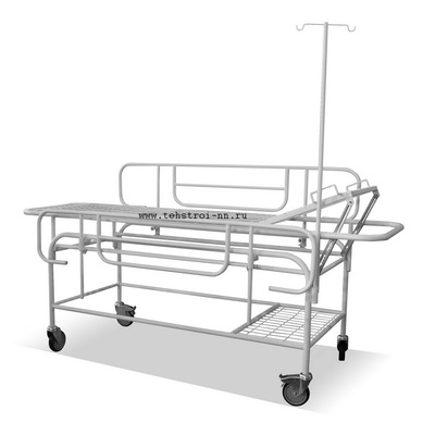 The internals medical trolley ТК-ТС 02