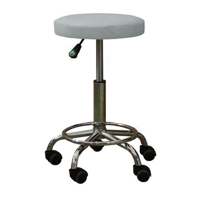 The gas-lift stool